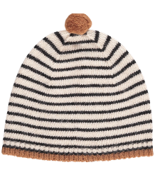 Emile et Ida Beanie STRIPES Emile et Ida Suit STRIPES