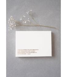H A A S Mama & Baby Cards H A A S Mama & Baby Cards cream