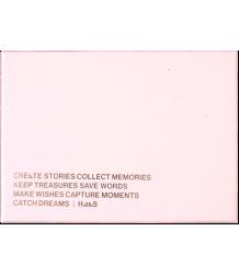 H A A S Mama & Baby Cards H A A S Mama & Baby Cards vintage pink