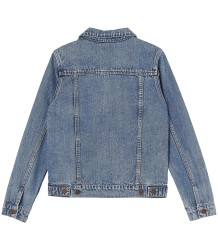 Levi's Kids Trucker Jacket Levi's Kids Summer Trucker Jacket denim