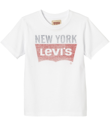 Levi's Kids SS Tee NY Inside-Out LEVI'S Levi's Kids SS Tee Inside-Out LEVI'S