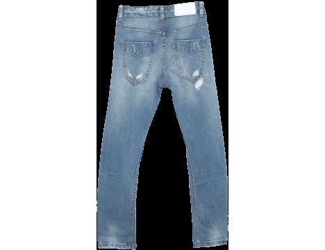 I DIG DENIM Brent Jeans