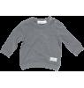 I DIG DENIM Wayne Sweater Baby I DIG DENIM Wayne Sweater Baby dark grey melange