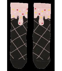 BangBang CPH WAFFLES Short Socks BangBang CPH WAFFLES Socks