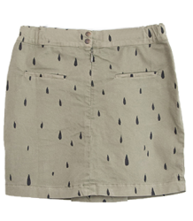 Bobo Choses Pleated Skirt Bobo Choses Pleated Skirt