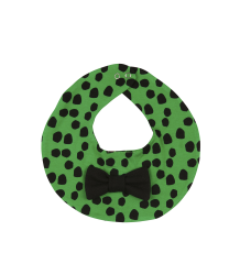 BangBang CPH Bib Green BangBang CPH Bib Green