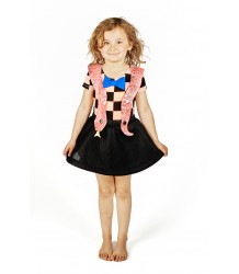 BangBang CPH Snake Girl Dress BangBang CPH Snake Girl Dress