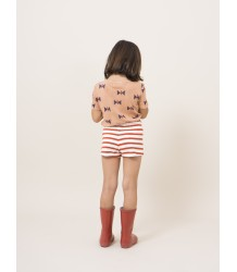 Bobo Choses STRIPES Terry Shorts Bobo Choses STRIPES Terry Shorts