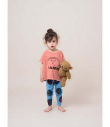 Bobo Choses Baby Leggings FOREST Bobo Choses Baby Leggings FOREST