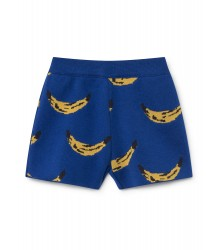Bobo Choses BANANA Knitted Shorts Bobo Choses BANANA Knitted Shorts