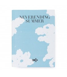 Bobo Choses Petit Book NEVERENDING SUMMER (ENG) Bobo Choses Petit Book NEVERENDING SUMMER
