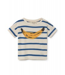 Bobo Choses BANANA SS T-shirt Bobo Choses BANANA SS T-shirt