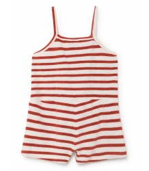 Bobo Choses BRETON STRIPES Playsuit Bobo Choses BRETON STRIPES Playsuit