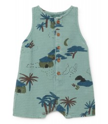 Bobo Choses GOMBE Playsuit Bobo Choses GOMBE Playsuit