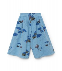 Bobo Choses GOMBE Culotte Pants Bobo Choses GOMBE Culotte Pants