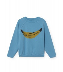 Bobo Choses BANANA Raglan Sweatshirt Bobo Choses BANANA Raglan Sweatshirt