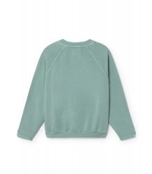 Bobo Choses TREE Raglan Sweatshirt Bobo Choses TREE Raglan Sweatshirt