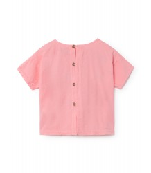 Bobo Choses Birds SS Shirt Bobo Choses Birds SS Shirt