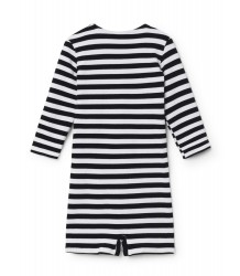 Bobo Choses BRETON STRIPES Swim Overall Bobo Choses BRETON STRIPES Swim Overall