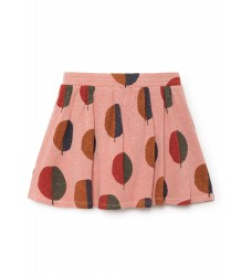 Bobo Choses FOREST Skater Skirt Bobo Choses FOREST Skater Skirt