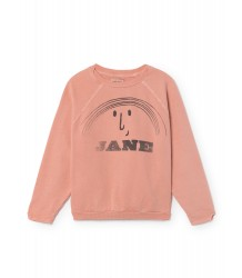 Bobo Choses LITTLE JANE Raglan Sweatshirt Bobo Choses LITTLE JANE Raglan Sweatshirt