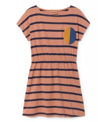 Bobo Choses TREETOP  Shaped Dress Bobo Choses SUN Shaped Dress (kopie)
