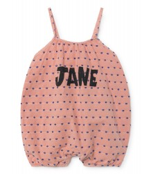 Bobo Choses JANE Romper Bobo Choses JANE Romper