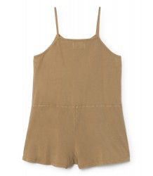 Bobo Choses LITTLE JANE Playsuit Bobo Choses LITTLE JANE Playsuit