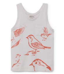 Bobo Choses BIRDS Tank Top Bobo Choses BIRDS Tank Top