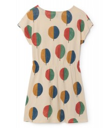 Bobo Choses FOREST Shaped Dress Bobo Choses FOREST Shaped Dress