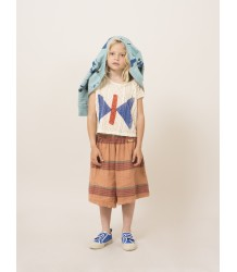 Bobo Choses BUTTERFLY Sleeveless Shirt Bobo Choses BUTTERFLY Sleeveless Shirt