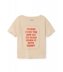 Bobo Choses WHERE SS T-shirt Bobo Choses JUBILEE SS T-shirt