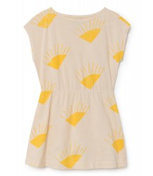 Bobo Choses SUN Shaped Dress Bobo Choses SUN Shaped Dress