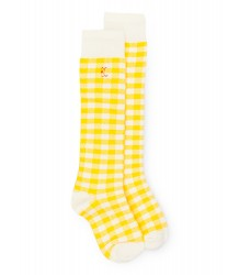 Bobo Choses VICHY Socks Bobo Choses VICHY Socks yellow