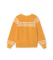 Bobo Choses Knitted Jumper Bobo Choses Knitted Jumper yellow