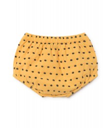 Bobo Choses DOTTED Bloomer Bobo Choses DOTTED Bloomer yellow