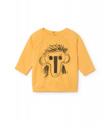 Bobo Choses JUBILEE LS Sweatshirt  Bobo Choses BANANA Raglan Sweatshirt
