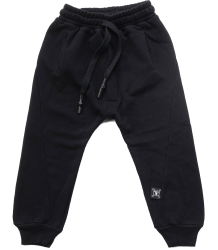 Nununu Solid Sweatpants Nununu Solid Sweatpants black