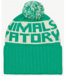 The Animals Observatory Squirrel Kids Summer Hat The Animals Observatory Squirrel Kids Summer Hat