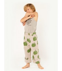 The Animals Observatory Elephant Kids Pants APPLES The Animals Observatory Elephant Kids Pants APPLES