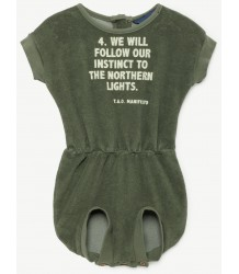The Animals Observatory Koala Babies Suit MANIFESTO The Animals Observatory Koala Babies Suit MANIFESTO