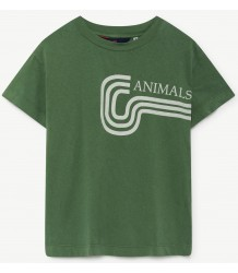The Animals Observatory Rooster Kids T-shirt ANIMALS The Animals Observatory Rooster Kids T-shirt ANIMALS
