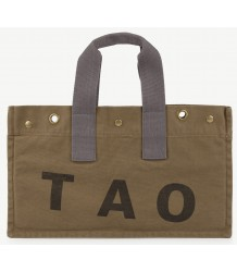 The Animals Observatory Canvas Bag TAO The Animals Observatory Canvas Bag TAO