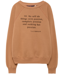 The Animals Observatory Shark Kids Sweatshirt MANIFESTO The Animals Observatory Shark Kids Sweatshirt MANIFESTO