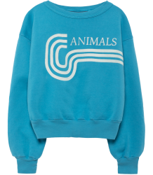 The Animals Observatory Bear Kids Sweatshirt ANIMALS The Animals Observatory Bear Kids Sweatshirt ANIMALS