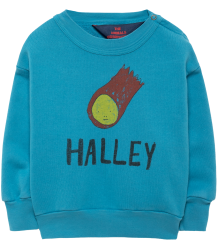 The Animals Observatory Bear Babies Sweatshirt HALLEY The Animals Observatory Bear Babies Sweatshirt HALLEY