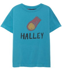 The Animals Observatory Rooster Kids T-shirt HALLEY The Animals Observatory Rooster Kids T-shirt HALLEY