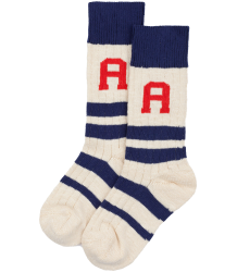 The Animals Observatory Snake Kids Socks A The Animals Observatory Snake Kids Socks A
