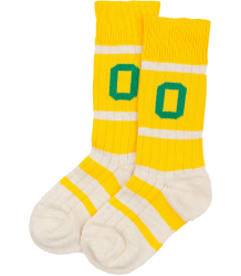 The Animals Observatory Snake Kids Socks O The Animals Observatory Snake Kids Socks O yellow