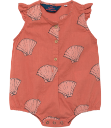 The Animals Observatory Butterfly Babies Suit SHELLS The Animals Observatory Butterfly Babies Suit SHELLS
